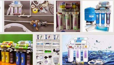 Các bước bảo trì máy lọc nước nhanh chóng