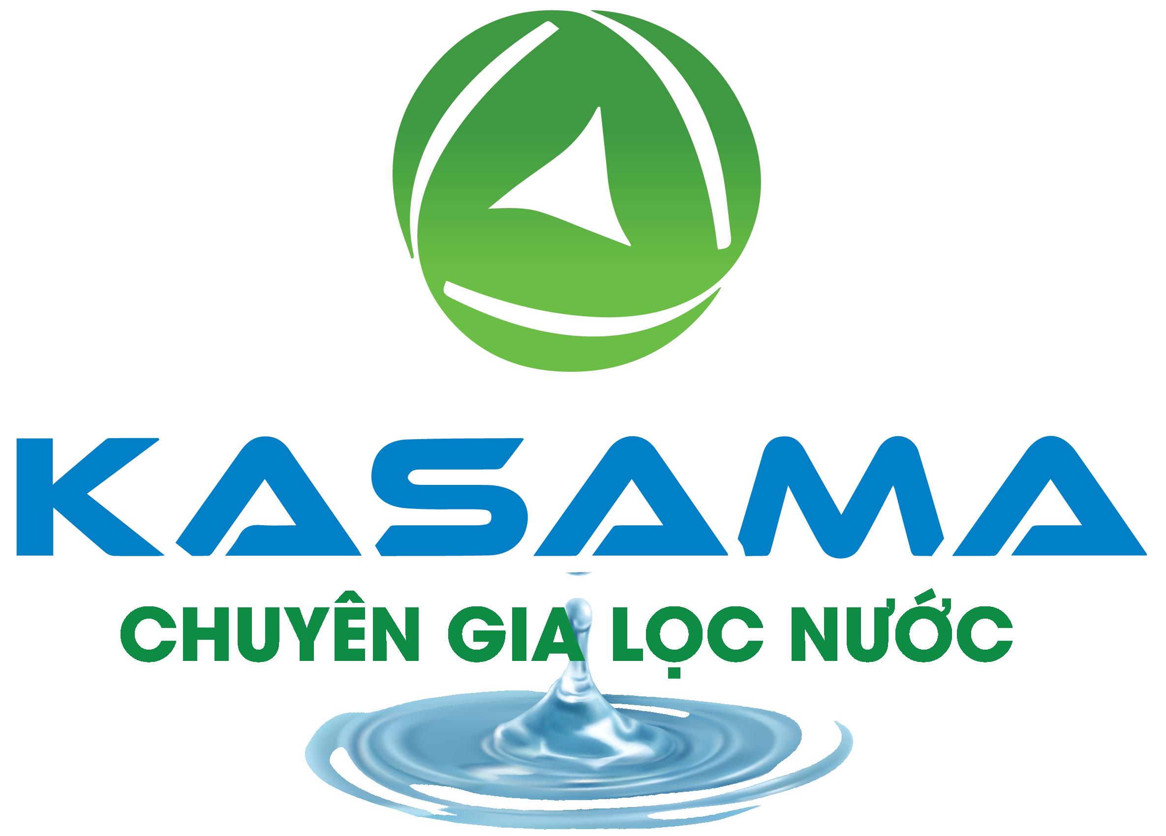 Chuyên Gia Lọc Nước Kasama